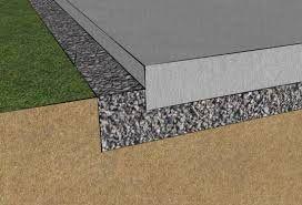 Empresa de piso de concreto