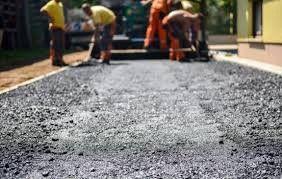 Empresa de recapeamento asfaltico