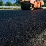 Empresas pavimentadoras de asfalto